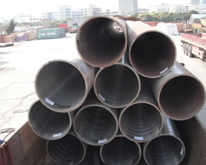Seamless Alloy Steel Pipe Manufacturers in India