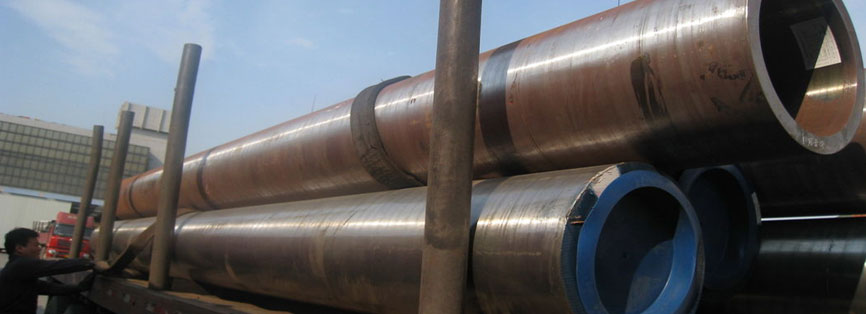 A335 P91 Pipe Suppliers | Astm A335 P91 Pipes (Chrome Moly) Pipe Suppliers in Mumbai, India