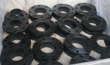 API 5L X70 Flanges Suppliers in India