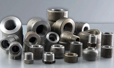 API 5L X70 Forged Fittings Suppliers in India