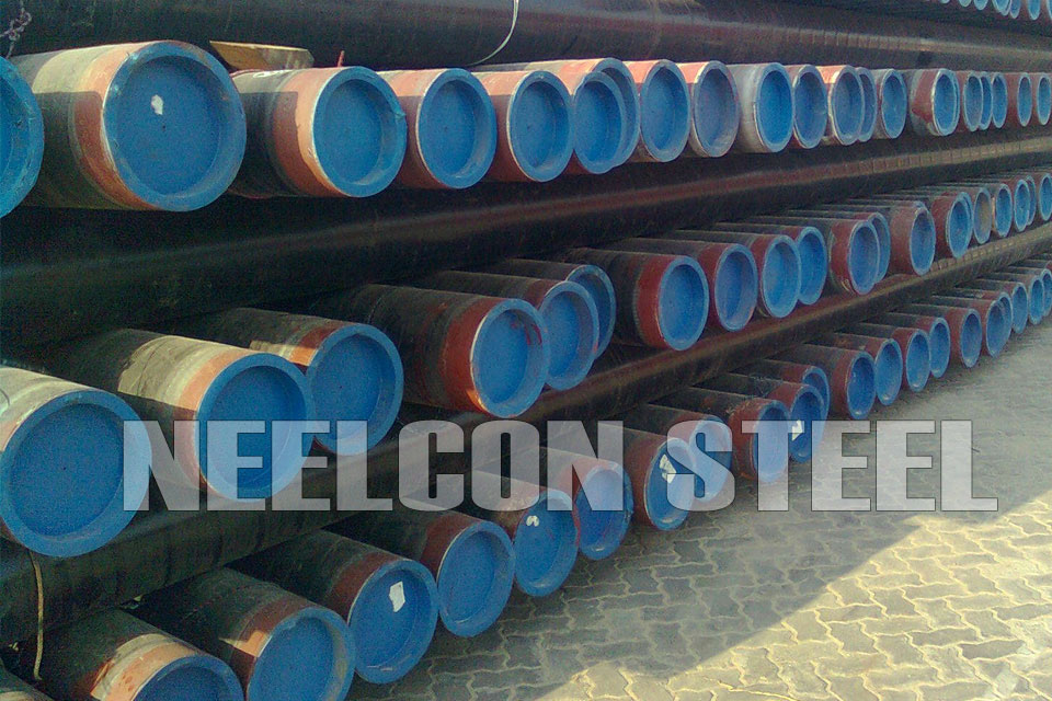 Api 5L X60 Seamless Pipe Suppliers in Mumbai, India