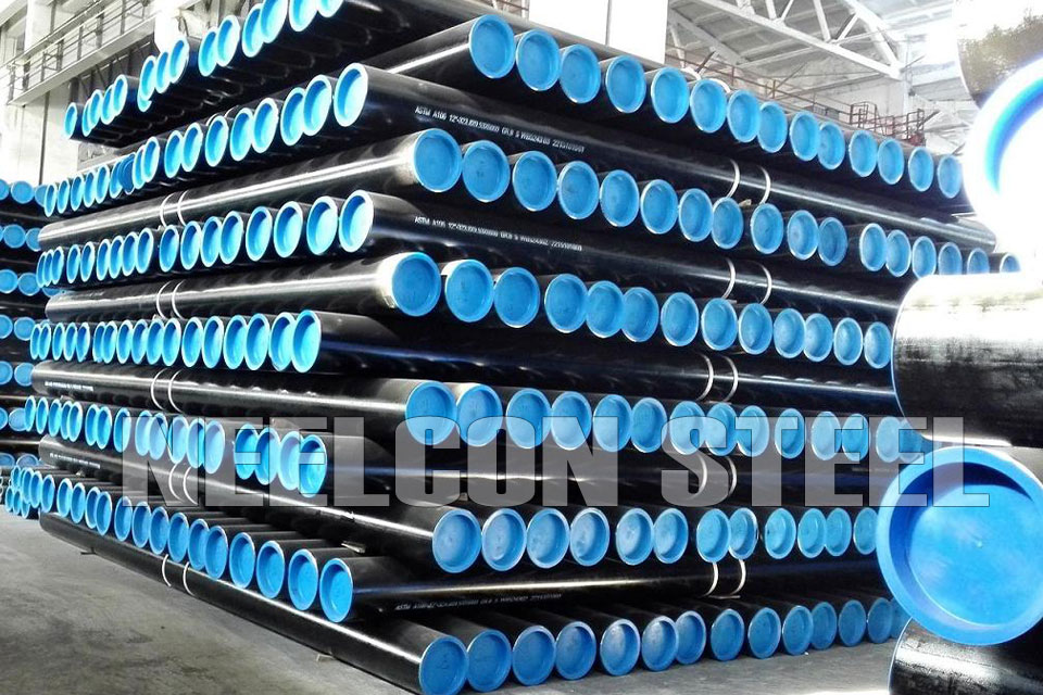 Line Pipe Manufacturers