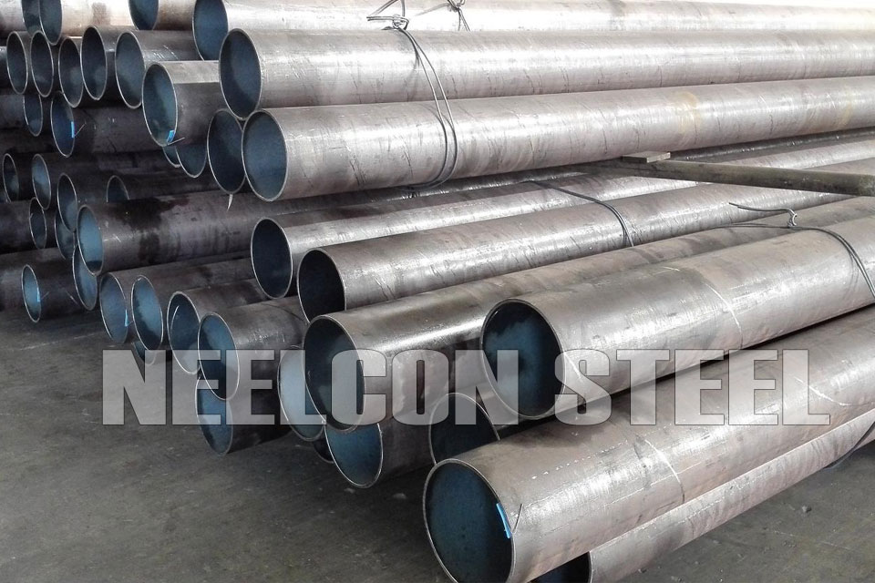 Api 5L X70 Welded Pipe Suppliers in Mumbai, India