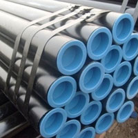 Low-Carbon Steel Seamless Pipe