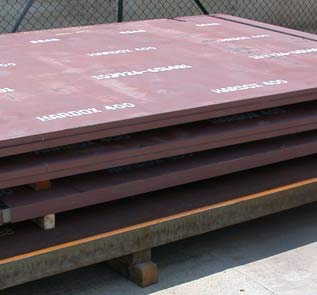 Hardox 400 Plate suppliers in India, Abrex 400 Plate, Hb 400