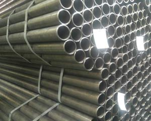 ASTM A335 P9 Welded Pipe