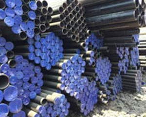 ASTM A671 Seamless Pipe