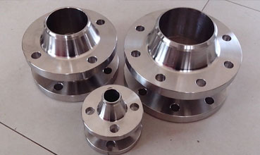AWWA Flanges Suppliers in India