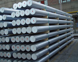 EN 10294-1 Grade E355+N Carbon Steel Seamless Hollow Bars