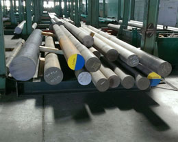 Grade 38Mn6 Carbon Steel Hollow Bars