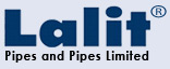 Lalit Pipes and Pipes Limited