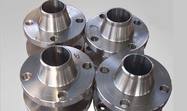 BS Flanges Suppliers in India