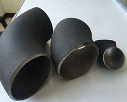 High Carbon Steel 45 Degree Elbow