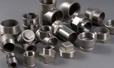 Carbon Steel Forged Fittings Suppliers in India