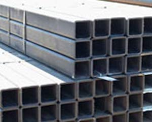 ASTM A671 CS Square Pipe