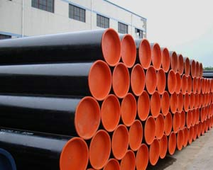 SA-671 Carbon Steel Efw Pipes