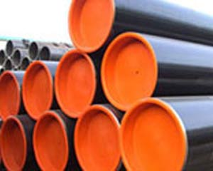 ASTM A671 Carbon Steel Welded Pipe