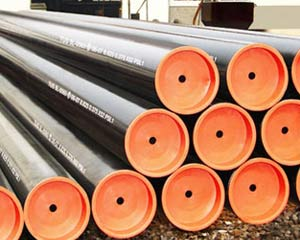 Carbon Steel ASTM A671 Lined pipe