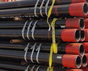 Carbon ASTM A671 Steel Schedule 80 Pipe
