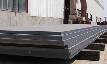Carbon Steel Plate Suppliers in India