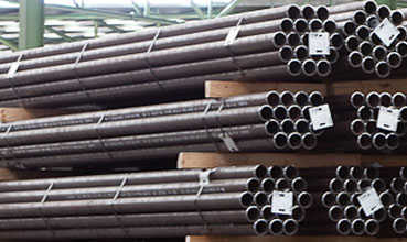 Carbon Steel Tube Suppliers in India