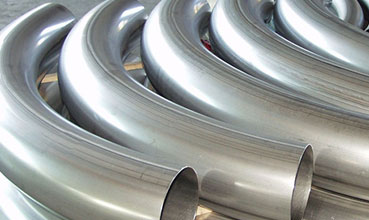 3D Bend, Stainless Steel ASTM A234, A403 Suppliers in India