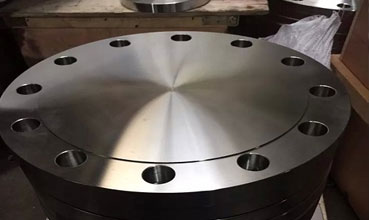 Carbon Steel Blind Flange BLRF