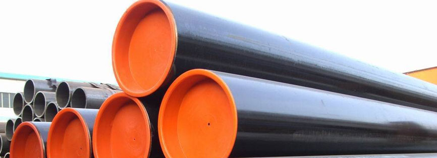 A333 Grade 6 Pipe Suppliers - A333 Grade 6 Pipe in Mumbai, India
