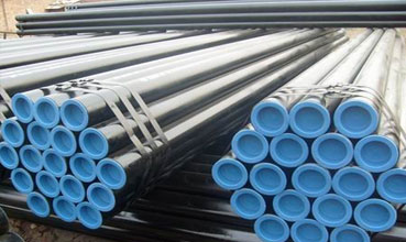 Carbon Steel API 5L Grade X52 Pipe Suppliers in India