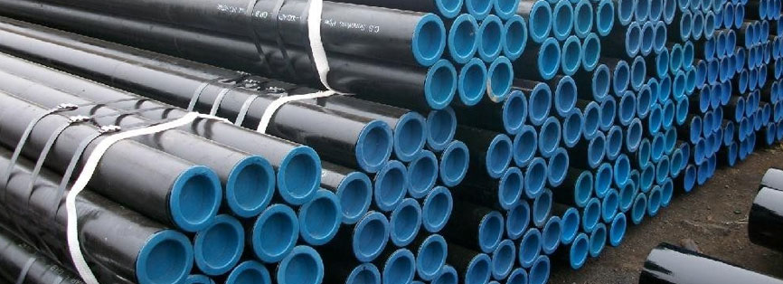 Api 5l Grade B Carbon Steel Pipe Suppliers in Mumbai, India