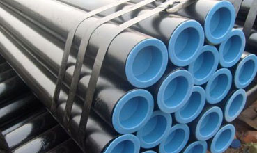 Carbon Steel API 5L GR X56 Pipe Suppliers in India