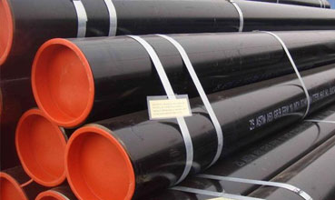 Carbon Steel API 5L Grade X60 Pipe Suppliers in India