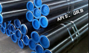 Carbon Steel API 5L GR X70 Pipe Suppliers in India