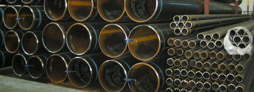Astm A671 Carbon Steel EFW Grade CC60 Pipe Suppliers in Mumbai, India