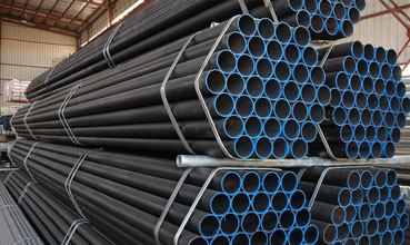 Carbon Steel Seamless Pipes Tubes Suppliers in India