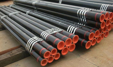Carbon Steel Pipes Suppliers in India