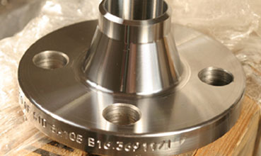 ANSI B16.5 Class 2500 Flanges Suppliers in India