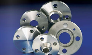 DIN Standard Flange Suppliers in India