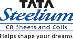 Tata Steelium CR Coils and Sheets Suppliers in Mumbai, India