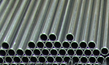 Duplex Steel Pipes Suppliers India