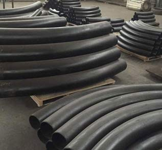 Hot Induction Bends manufacturer India, 5d cold Induction pipe Bend