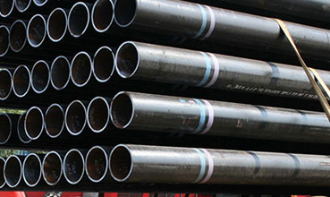IBR Carbon Steel Pipes Suppliers in India