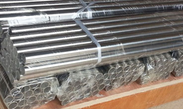 IBR Stainless Steel Pipes Suppliers in India