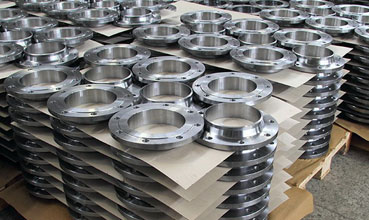 JIS Standard Flange Suppliers in India