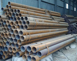 DIN 2391 En10305 Carbon Steel Clad Pipe