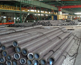 Carbon Steel IS 3601 WT 310 Hot Rolled Tube