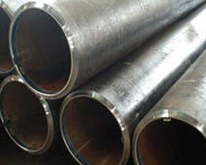 Stainless Steel 347 Welded tubing