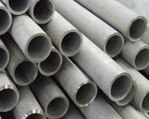 A312 Stainless Steel TP316L Round Pipes
