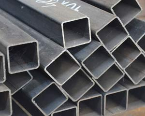 317L Stainless Steel Square Pipe