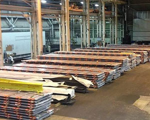 ASTM A572 Grade 42/50 Carbon Steel Plates